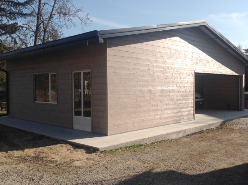 garage legno 10