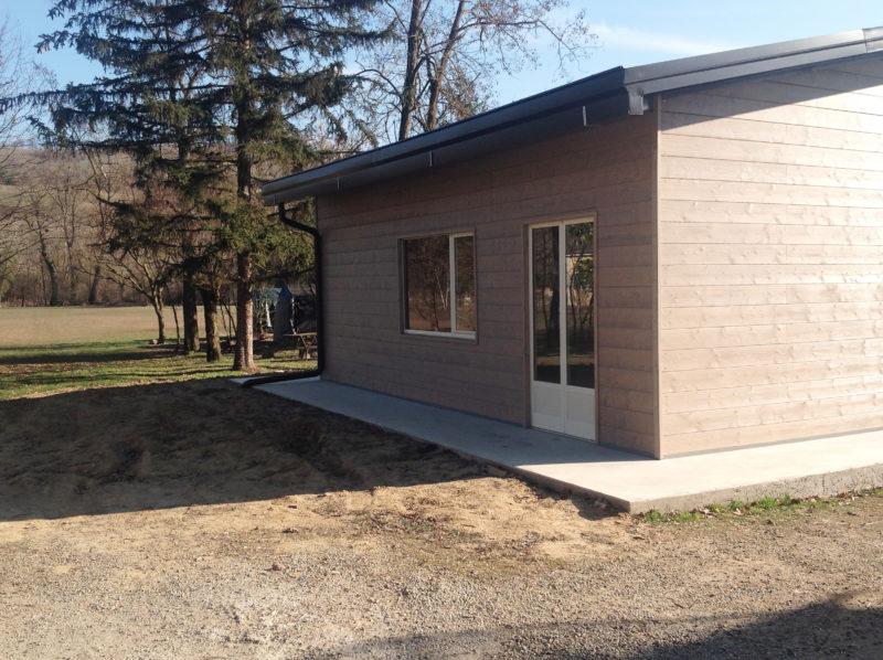 garage legno 11